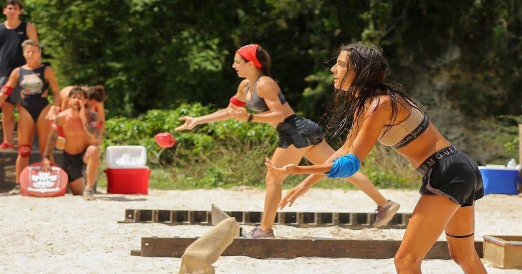 Survivor: ΟΡΙΣΤΙΚΗ ΑΝΤΑΡΟΠΗ: Αυτοί κερδίζουν το σημερινό αγώνισμα…