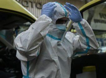 Συναγερμός: Δύο νέες μεταλλάξεις κορωνοϊού στην Ελλάδα. Τι προκαλούν στα εμβόλια