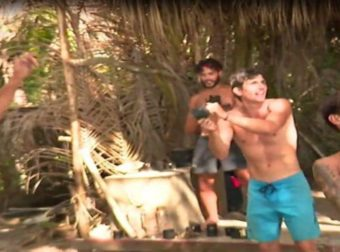 Survivor spoiler 07/03: Διέρρευσαν πλάνα από το σημερινό επεισόδιο! Κόλαση στην παραλία των Κόκκινων!