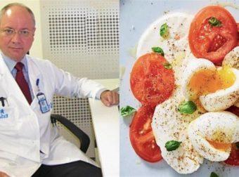 Δίαιτα του καρδιολόγου: Η δίαιτα 5 ημερών που θα σας βοηθήσει να χάσετε με ασφαλή τρόπο κιλά