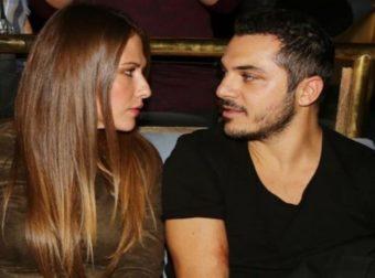 Κώστας Δόξας: Η πρώην σύζυγός του, Μαρία Δεληθανάση δημοσίευσε μηνύματα τους