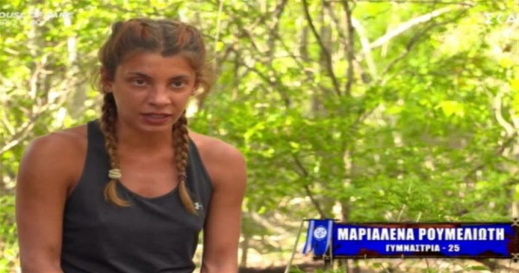 Survivor: Εξαγριωμένη η Μαριαλένα – «Απορώ πως δεν κατάλαβα πόσο κακοί άνθρωποι είναι!»