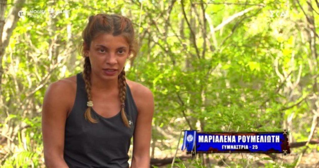 Survivor 4: Οργισμένη η Μαριαλένα – «Απορώ πως δεν κατάλαβα πόσο κακοί άνθρωποι είναι!»