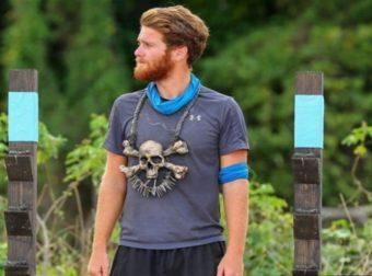 Survivor 4: Η απόλυτη αποθέωση από το Twitter για τον Τζέιμς – «Έλα πετσόκομμα από τον πρίγκιπα»