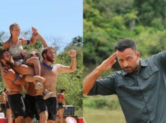 Survivor 4 Spoiler 19/4: Ποια ομάδα κερδίζει την πρώτη ασυλία και μάλιστα άνετα