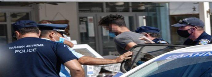 Έγκλημα στη Φολέγανδρο – 30χρονος δολοφόνος: «Την έσπρωξα στον γκρεμό γιατί με έπαιζε και με υποτιμούσε»