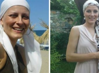 Μαρία Σατραζέμη: «Με εγκατέλειψε αμέσως μόλις έμαθε ότι έχω καρκίνο. Μου είπε ότι θέλει η γυναίκα να έχει στήθος»
