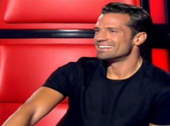 The Voice: Λαμπερή πρεμιέρα – Το Twitter λάτρεψε τον Κωνσταντίνο Αργυρό
