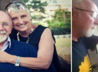 Η γυναίκα του είχε καρκίνο και του ζήτησε να ποτίζει τα φυτά της – Λίγα χρόνια μετά το θάνατο της…