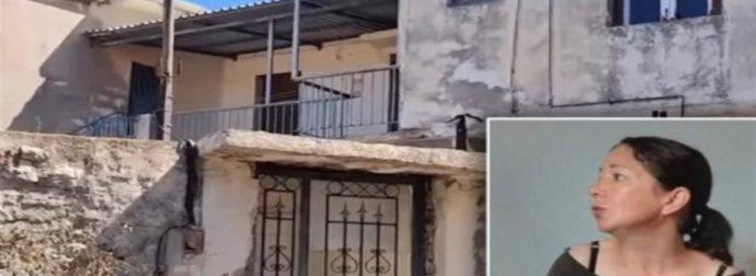 Έγκλημα στην Κυπαρισσία: Ανατριχιαστικές αποκαλύψεις – «Την κυνηγούσε στους δρόμους με ένα μαχαίρι…»