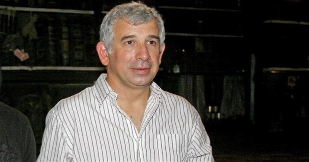 Πέτρος Φιλιππίδης: Σε άσχημη κατάσταση με την απόφαση που του ανακοίνωσαν