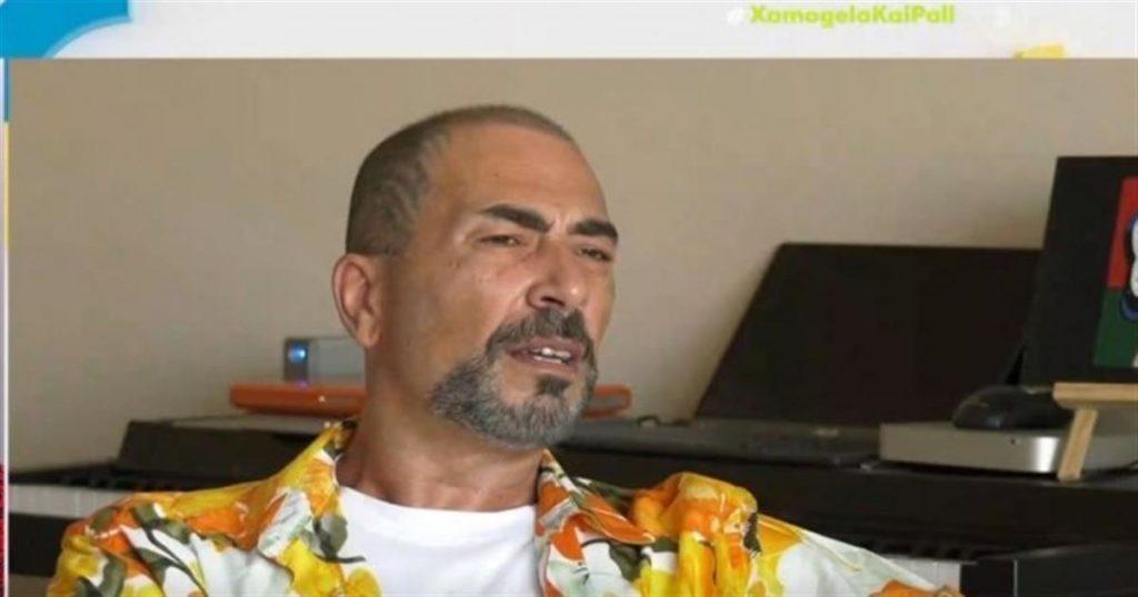 Βαλάντης: Απαντά ξεκάθαρα αν είναι ζευγάρι με την Πόπη Μαλλιωτάκη