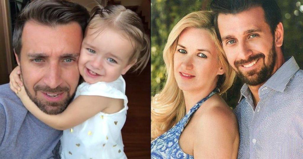 Αγάπη Πετρέλη: Η κόρη του Θάνου Πετρέλη έγινε 15 ετών, είναι μια πανέμορφη δεσποινίδα και του μοιάζει πολύ