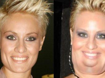 Έτσι θα ήταν 7 διάσημες Έλληνίδες αν ήταν παχύσαρκες