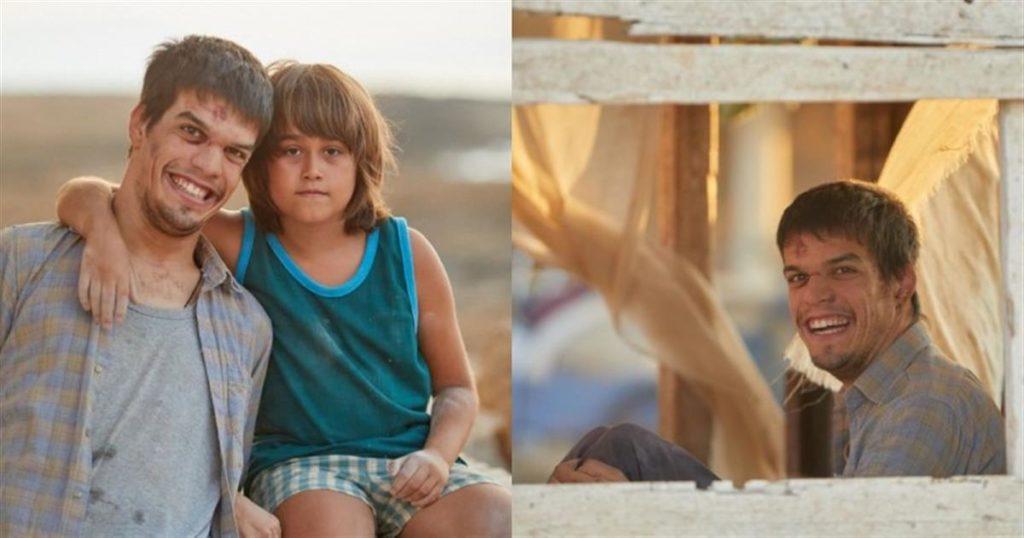 Κομάντα και Δράκοι: Η πρώτη Ελληνική σειρά με πρωταγωνιστή ΑΜΕΑ που έκλεψε τις καρδιές μας