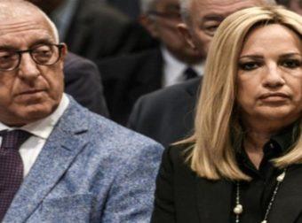 Φώφη Γεννηματά: «Ήξερε ότι… έφευγε» αποκαλύπτει ο Νικήτας Κακλαμάνης