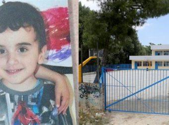 Θάνατος μικρού Μάριου από αδέσποτη σφαίρα στο Μενίδι: Δεν βρήκαν ποτέ τον δράστη, αρνούνται την αποζημίωση στην οικογένεια